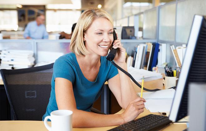 RSTelecom - VoIP vs Landline