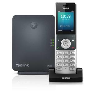 RSTelecom - Yealink W60P